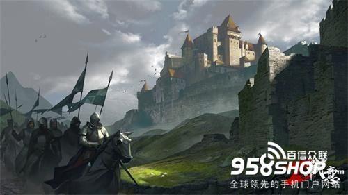 十字军东征,战意马耳他骑士团登录战意