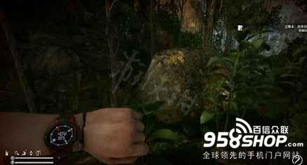 《丛林地狱》抓钩在哪?抓钩位置一览