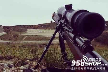 《特种部队》枪械期刊第十五期