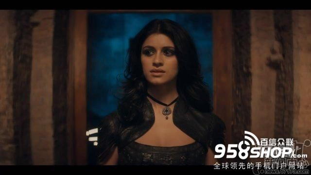 网飞发布《巫师》电视剧角色宣传片 展示三大主角杰洛特、叶奈法和希里