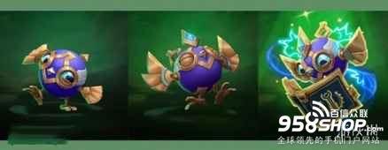 《云顶之弈》9.24版本小小英雄有哪些 9.24版本新小小英雄一览