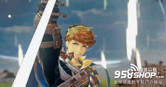 《碧蓝幻想:RELINK》最新实机演示视频 四奥义连锁暴揍BOSS