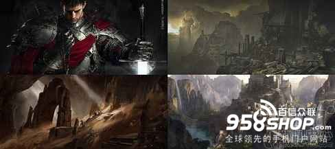 NCsoft正在开发《TL计划》等多款电玩和手游新作