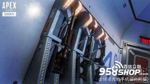 《Apex英雄》第四赛季宣传片发布 设计总监介绍新赛季更新内容