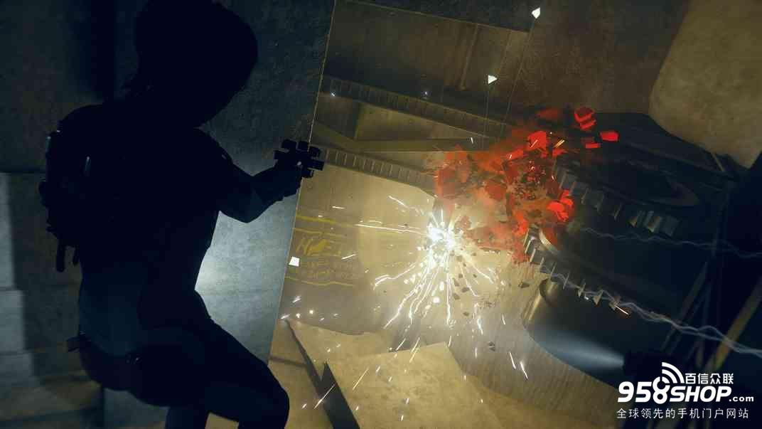 """《控制》公布全新付费DLC""""AWE""""将于8月27日发售"""