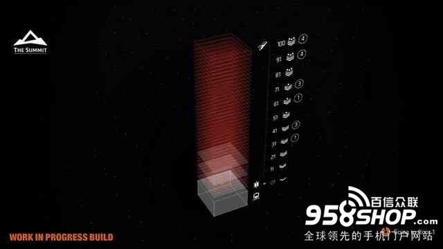 """《全境封锁2》即将推出新游戏模式""""The Summit(巅峰)""""挑战100层大楼!"""