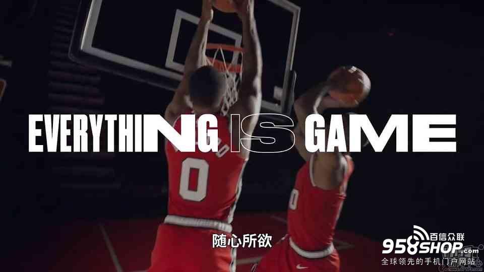 随心所欲!NBA2K中国官方微博发布《NBA 2K21》发售宣传片