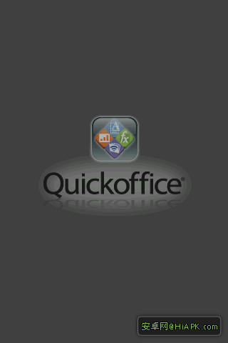 QuickOffice强大的移动办公软件 For Android