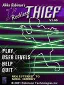 迷宫(Akiko Robinson's Reckless Thief) v1.0