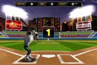 3D版棒球英豪(HOMERUN BATTLE 3D) v1.7.0