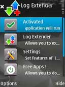 通话记录扩展(Call Log Extender) v2.01 For Symbian^3