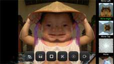 照片特效编辑器(PhotoFX Effects Editor) v1.00 For S60V5