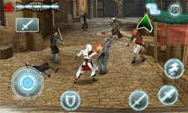 刺客信条(Assassin's Creed) v1.0
