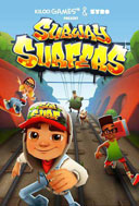 地铁跑酷 Subway Surfers v1.0.4