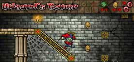 精灵之塔 Wizard's Tower v1.4
