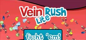 静脉繁忙 Vein Rush Lite v1.0.1