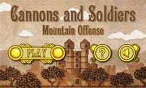 大炮和士兵 Cannons And Soldiers v1.0