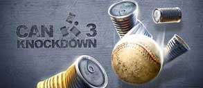 击倒铝罐 3 Can Knockdown 3 v1.00 for HTC MAX 4G(T8290)
