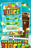 智力大爆炸 The Big Bang Juice v1.0