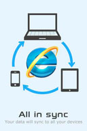 IE同步 IE Sync Pro v1.7