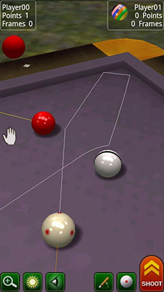 3D桌球专业版 Pool Break Pro  v2.5.0