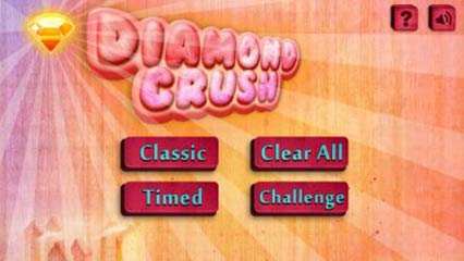 钻石粉碎Diamond Crush Deluxe  v2.8