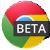 Chrome Beta  v35.0.1916.34