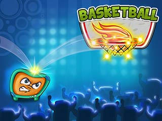 篮球投射 Basketball - Shoot Hoops Game  v4.1