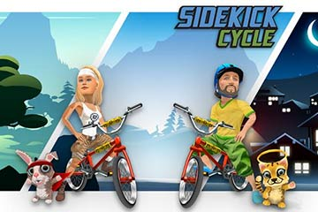 �������г� Sidekick Cycle  v1.1.6