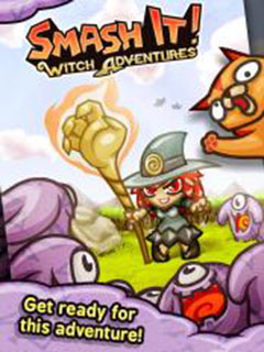 ������֮ð��Smash IT! Adventures  v1.0.3