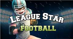 明星橄榄球联赛 League Star Football v1.0